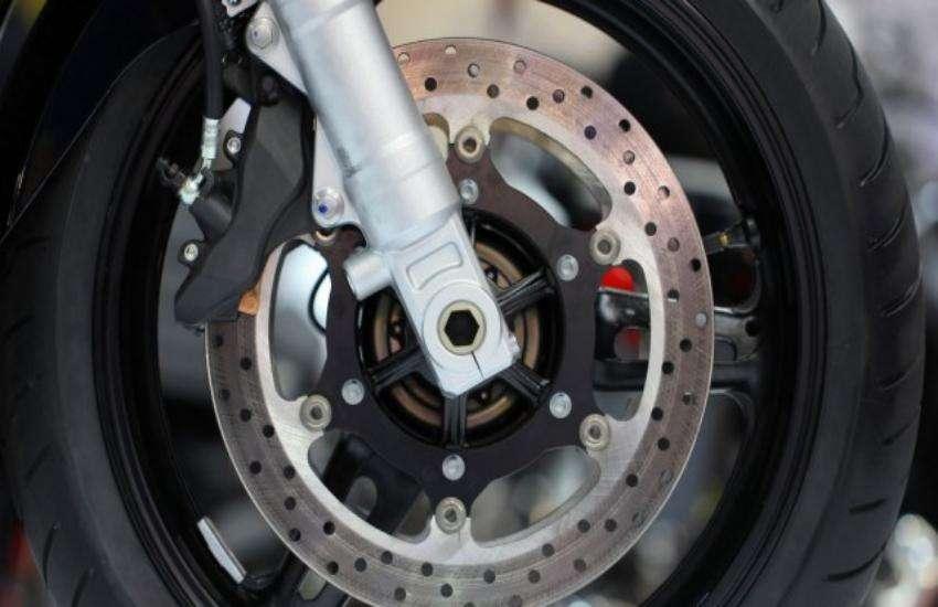 bike brake shoe