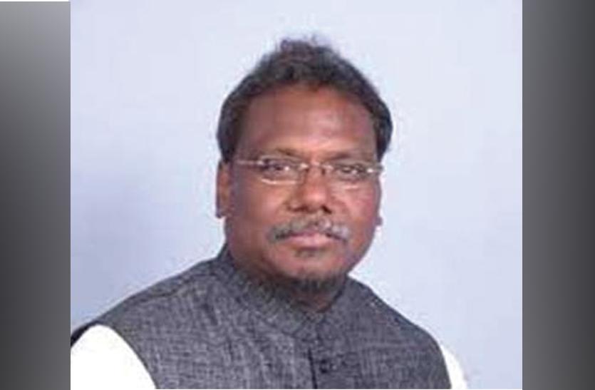 झारखंड प्रदेश कांग्रेस की गुटबाजी फिर आई सतह पर, बलमुचू ने राज्यसभा चुनाव को लेकर किया बड़ा खुलासा