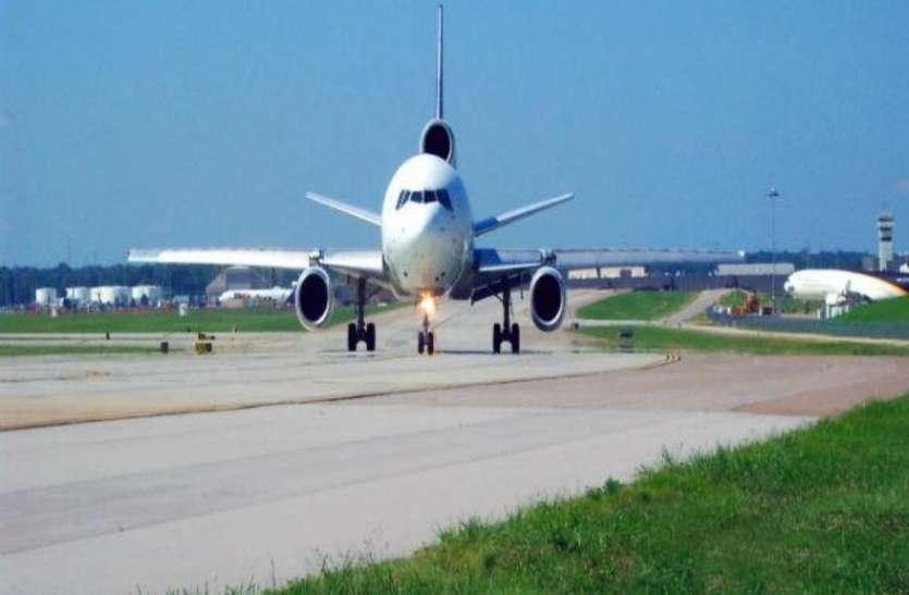 जेवर इंटरनेशनल एयरपोर्ट: किसानों की सहमति के बिना जमीन लेगी योगी सरकार