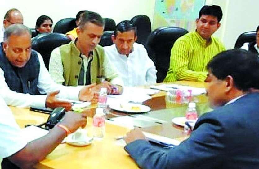 प्राणी कल्याण बोर्ड का पुनर्गठन होगा : मुख्यमंत्री