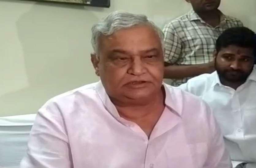 किरोड़ी मीणा ने राजस्थान में BJP की सरकार को लेकर दिया बड़ा बयान, राहुल गांधी के रोड़ शो को बताया विफल