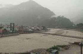 मौसम विभाग की चेतावनीः दिल्ली समेत देश के 16 राज्यों में अगले दो दिन होगी मूसलाधार बारिश