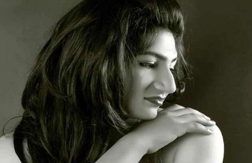 TV Actress Mahika Sharma Bold Photoshoot For Danny D - दोस्त के बर्थडे को  खास बनाने के लिए टॉपलैस हुई यह अभिनेत्री   Patrika News