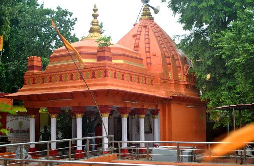 इस मंदिर में हर भक्त की मुराद होती है पूरी, इस सोमवार जरूर करें इनके दर्शन