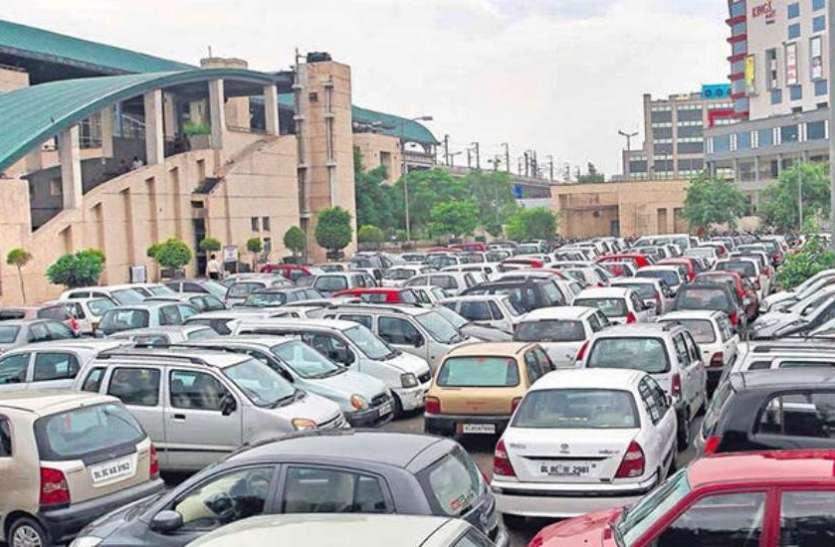दिल्ली: 14 की शाम 6 बजे से लेकर 15 अगस्त को दोपहर 2 बजे तक बंद रहेंगे मेट्रो पार्किंग स्थल
