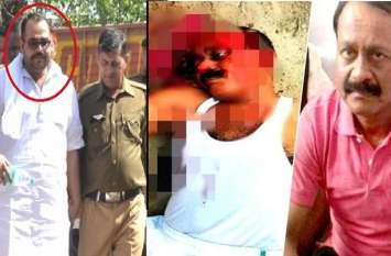 Big Breaking- मुन्ना बजरंगी की हत्या के बाद अब सुनील राठी ने दी इस कुख्यात की सुपारी