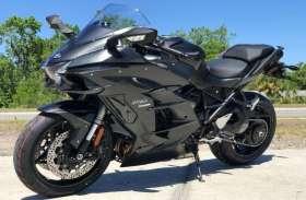 दुनिया में सबसे ज्यादा ताकतवर है Kawasaki की ये Bike
