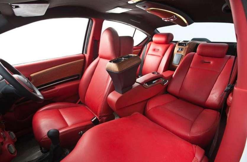 खटारा कार को अंदर से बनाएं Land Rover और Mercedes जैसा लग्जरी, खर्च सिर्फ 8-10 हजार