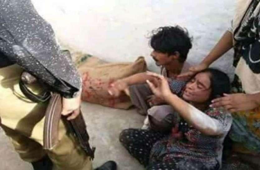 पाकिस्तान: जारी है अल्पसंख्यकों का उत्पीड़न, अब हिंदू महिला को टॉर्चर कर उतारा मौत के घाट