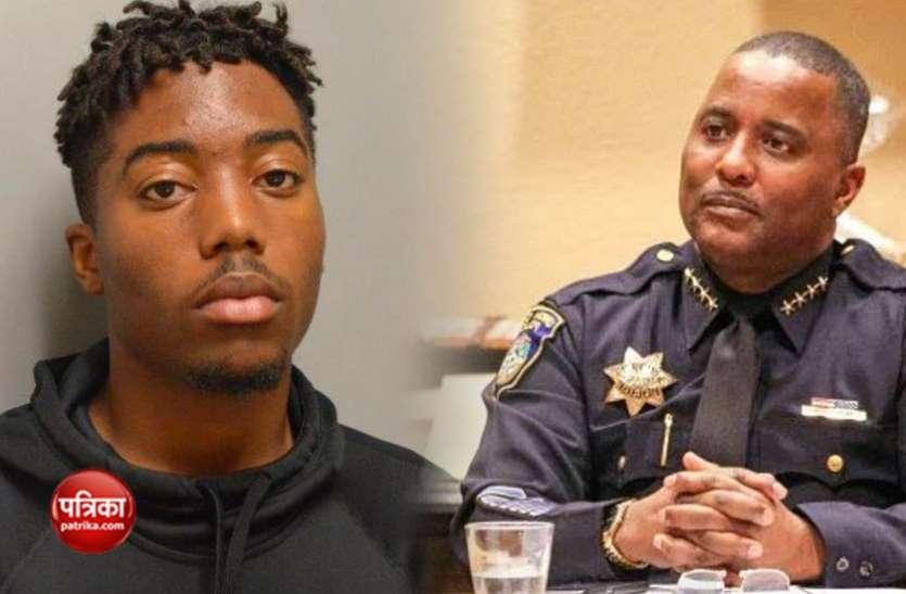 कैलिफोर्निया: पुलिस चीफ के बेटे ने की थी सिख बुजुर्ग की पिटाई, फेसबुक पोस्ट पर छलका पिता का दर्द