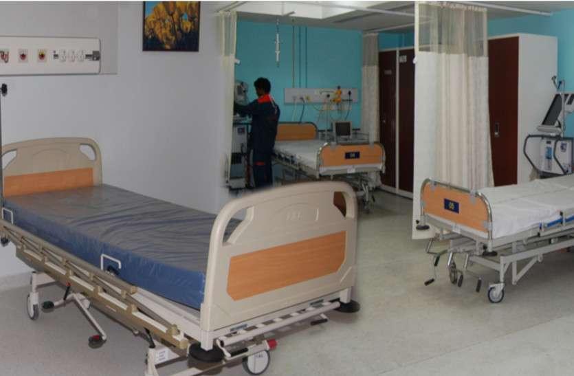 जागरूकता: निजी अस्पतालों में 10 फीसदी आरक्षित है गरीबों के लिए बिस्तर, अपने अधिकारों का लाभ लें