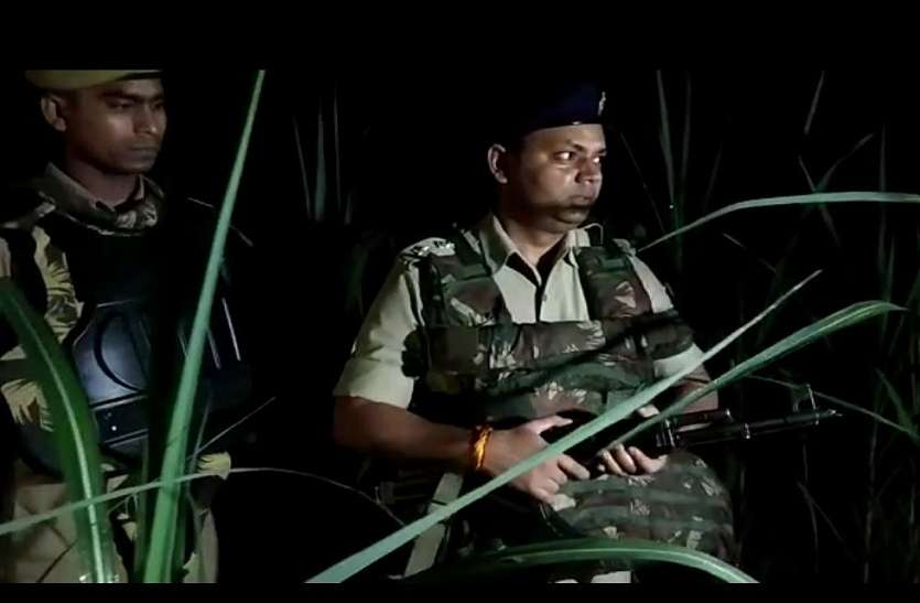 मुठभेड़: कांवड़ यात्रा पूरी होते ही सगे भाई हुए पुलिस की गोली का शिकार
