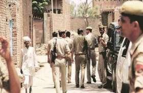 फिर एनकाउंटर से थर्राया यूपी का ये शहर, तीन बदमाशों को पुलिस ने किया पस्त