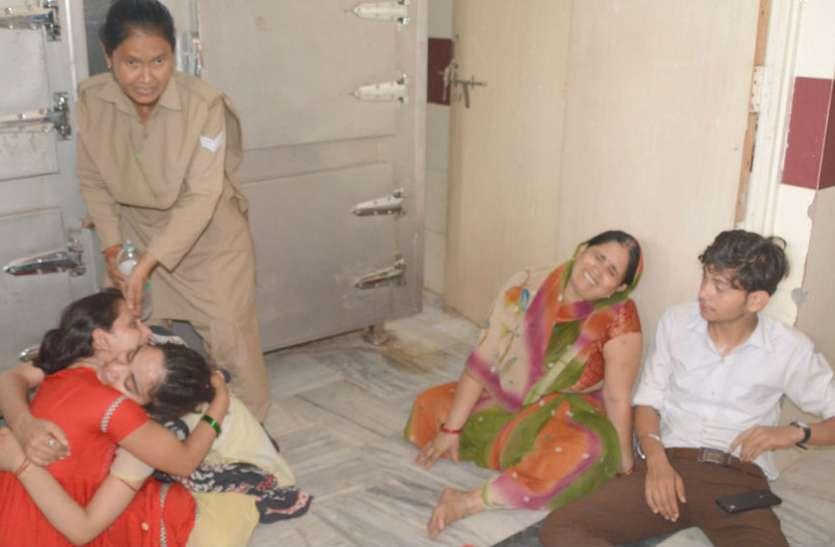 सिपाही की हत्या के मामले में दारोगा के विरूद्ध दर्ज हुआ मुकदमा, एसएसपी ने कर दिया निलंबित