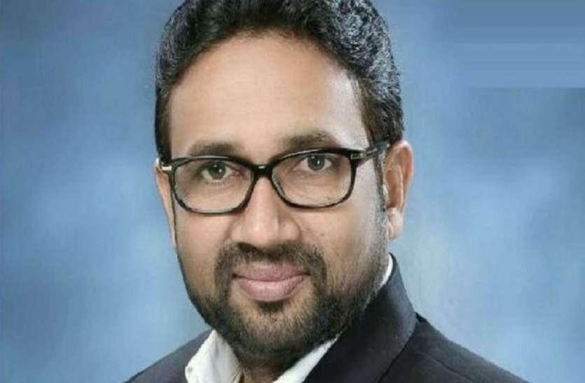 BSP विधायक को दाऊद के नाम से मिली जान से मारने की धमकी, केस दर्ज