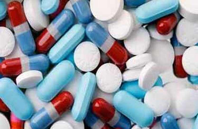 लत छोडऩे के फेर में नशीली दवाइयों के आदी