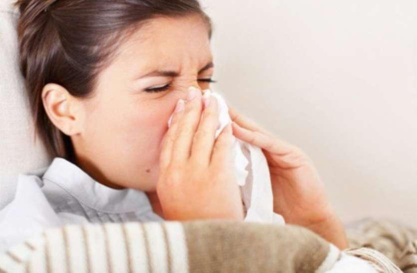 जुकाम से लडऩे के लिए आजमाएं आसान तरीके