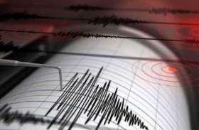 अमरीका: 6.4 तीव्रता के भूकंप से हिल उठा अलास्का, ट्रांस कॉन्टिनेंटल ऑयल पाइप लाइन के पिलर्स क्षतिग्रस्त
