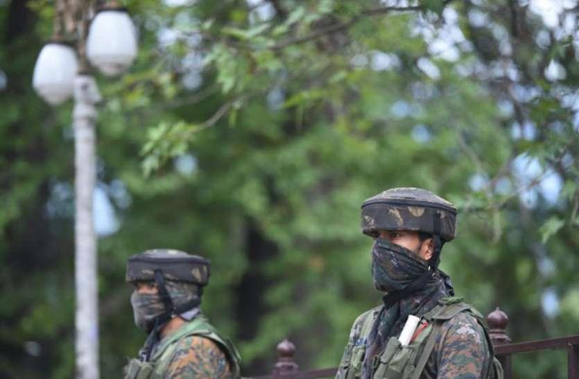 रक्षाबंधन पर सुरक्षाबलों को मिली बड़ी कामयाबी, आतंकी संगठन अल-बदर में शामिल हुए चारों दहशतगर्द गिरफ्तार