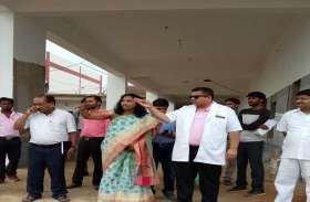पूर्वांचल की सेहत दुरुस्त करने में जुटा BHU, नक्सल प्रभावित मिर्जापुर के बरकछा में खुलेगा महामना हॉस्पिटल