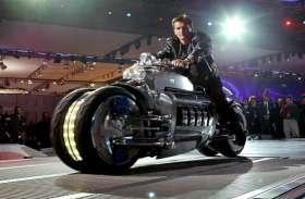 ये है दुनिया की सबसे तेज Bike, इसके आगे हवाई जहाज भी नहीं टिक पाता!