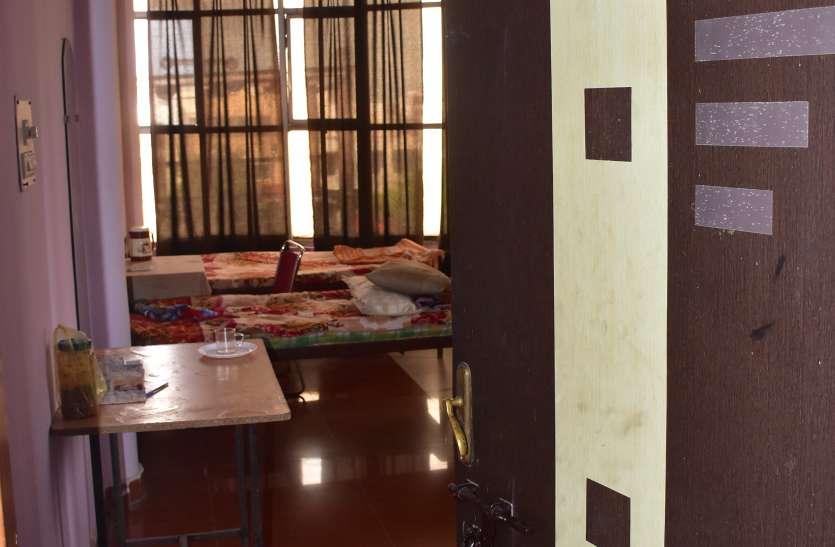 रेपिस्ट अश्विनी की मंत्रियों तक पहुंच, करतूत छुपाने युवतियों को भेज दिया था घर