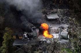पाकिस्तान: गैस के रिसाव से कोयला खदान में भयंकर विस्फोट, छह की मौत, कई अंदर फंसे