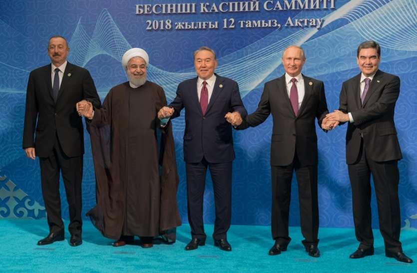 सीरिया संकट पर मिलकर निपटेंगे रूस और ईरान, विद्रोहियों के खिलाफ जारी रहेगा संघर्ष