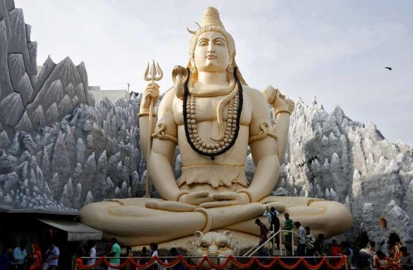 Sawan Somwar : सावन का तीसरा सोमवार आज, भोलेनाथ को चढ़ा दे ये एक चीज़, गरीबी हो जाएगी दूर