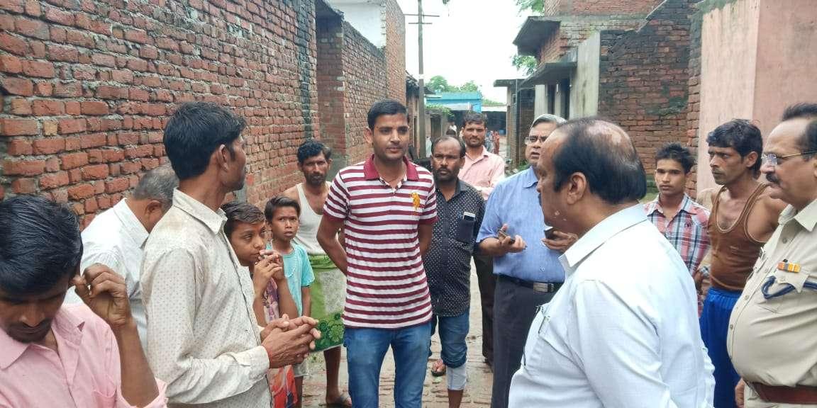 Rampur news
