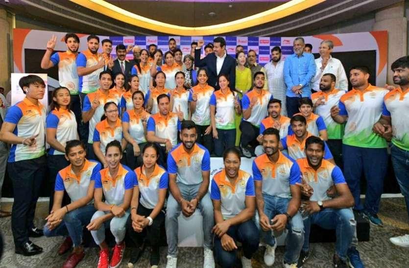 इंडोनेशिया से आएगा राजस्थान में सोना,18वें एशियाई खेलों का आगाज आज से