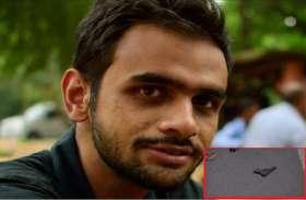 उमर खालिद पर हमले की कहानी, मौके पर मौजूद चश्मदीदों की जुबानी