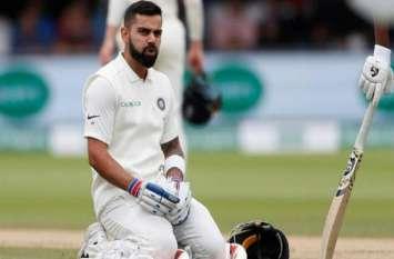 ICC Ranking: कप्तान कोहली को भारी नुकसान, छिन गई बादशाहत