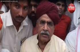 सवाई माधोपुर के बौंली में गुर्जर नेता किरोड़ी बैंसला ने सरकार पर साधा निशाना, भर्ती को लेकर रखी ये मांग, देखें विडियो