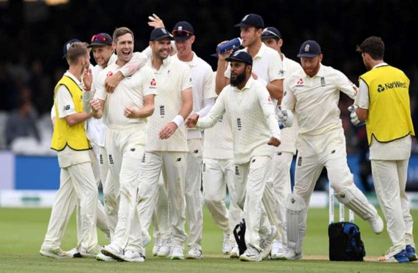 Eng vs Ind: इंग्लैंड ने 60 रन से जीता मैच, सीरीज में 3-1 की अजेय बढ़त