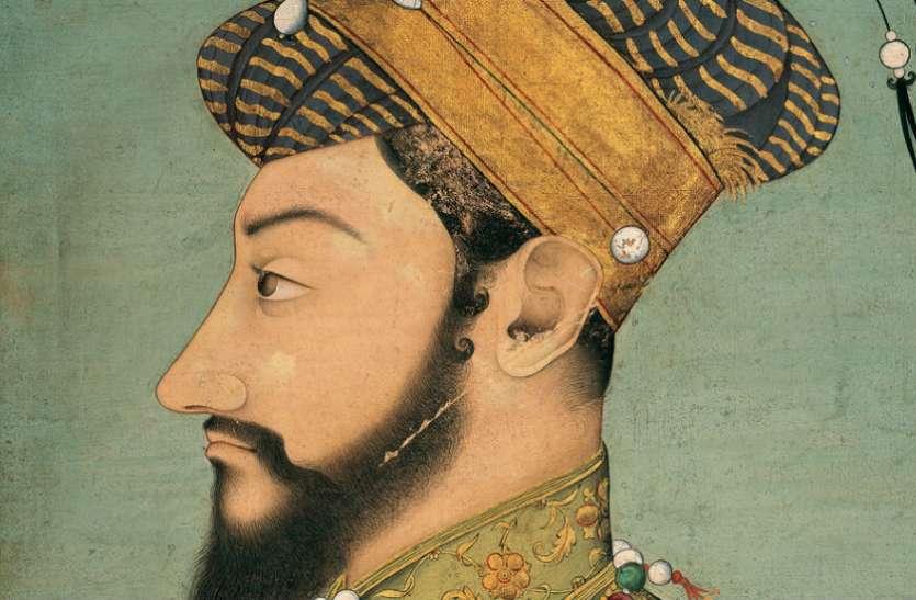 एएमयू में औरंगजेब को न्यायप्रिय राजा बताया गया