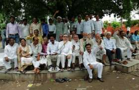 राफेल सौदेबाजी पर बीजेपी को संसद से लेकर सड़क तक घेरा कांग्रेस ने
