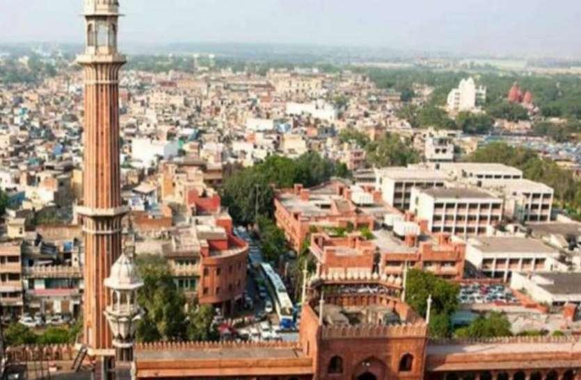 रहने लायक नहीं है दिल्ली, 100 शहरों की सूची में 33.18 अंक के साथ मिला 65वां स्थान
