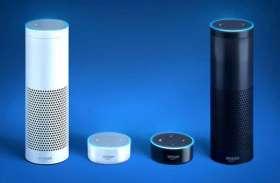 Amazon ने Smart स्पीकर Echo और Echo Dot की कीमत में किया बदलाव