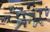 अवैध हथियार बनाने का केन्द्र बना कासगंज, देखें वीडियो