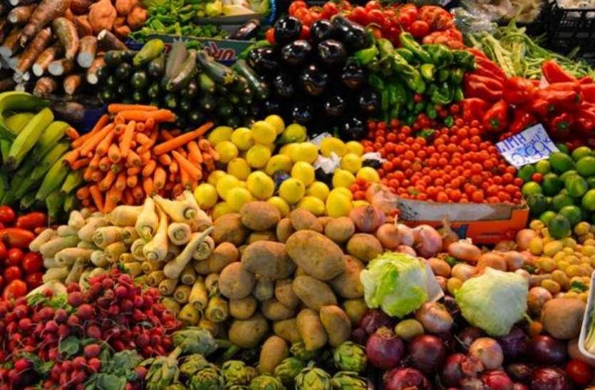 मोदी सरकार को राहत, अब थोक महंगाई दर में भी आई कमी