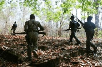 माओवादियों के पोस्टर के बाद ओडिशा में सुरक्षा व्यवस्था चाकचौबंद
