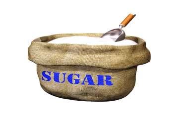 MP में अधर में अटका शक्कर बांटने का काम