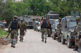 कुपवाड़ा के तंगधार सेक्टर में भारतीय सेना की बड़ी कार्रवाई, 2 पाकिस्तानी सैनिक उतारे मौत के घाट