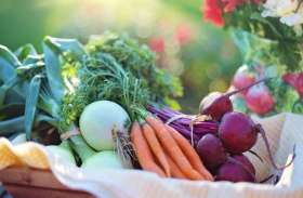 फल-सब्जियों से दिल को ताकत दें