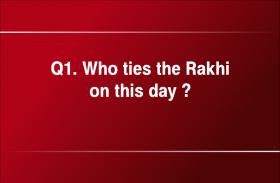 raksha bandhan whatsapp questions: दीजिए रक्षाबंधन से जुड़े इन खास सवालों के जवाब