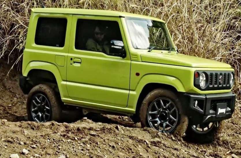 Suzuki Jimny या Creta फेसलिफ्ट, जानें कौन सी कार है दमदार