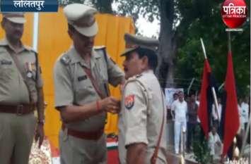 माना कि है बुरी पुलिस पर बिना पुलिस के रहके देखो -एसपी