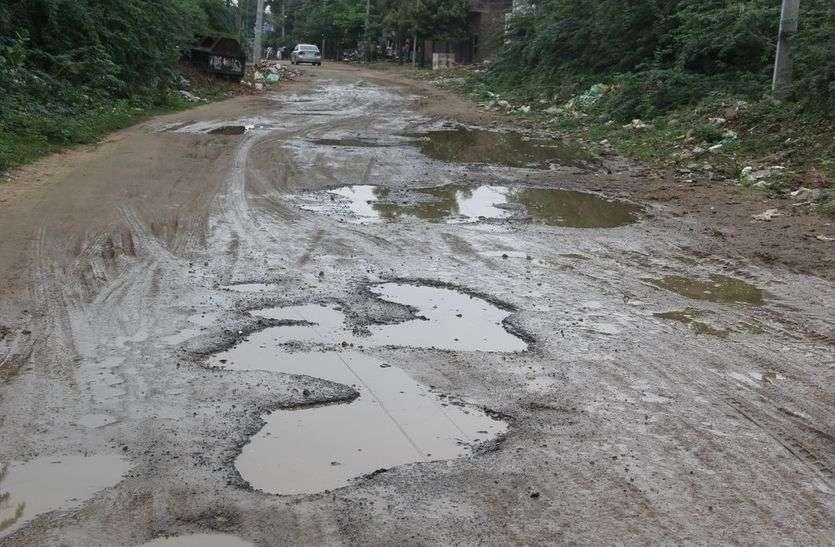 22 किलोमीटर बदहाल सड़क का होगा नवीनीकरण, मिलेगी सुविधा