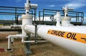 क्रूड आॅयल की कीमतें कम होने के बाद भी बढ़ी पेट्रोल आैर डीजल की कीमतें